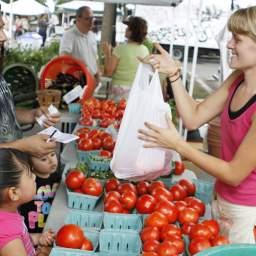 Port Towns Farmers Market Kick Off Party!