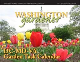 June 2015 issue of Washington Gardener Magazine