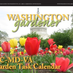 June 2015 issue of Washington Gardener Magazine