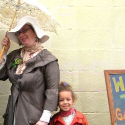 7th Annual Garden Party & Sale at Community Forklift's Reuse Warehouse