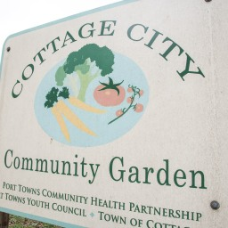 Cottage City Community Garden Agreements
