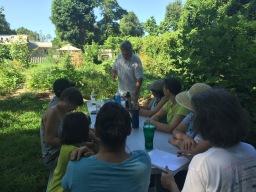 Seeds of Change: Seed Saving Workshop