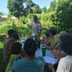 Seeds of Change: Seed Saving Workshop