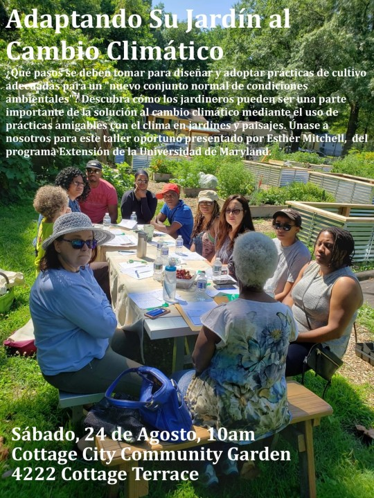 Aug Workshop Spanish