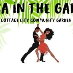 Salsa in the Garden